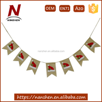 high quality decorative garland for christmas decoration
