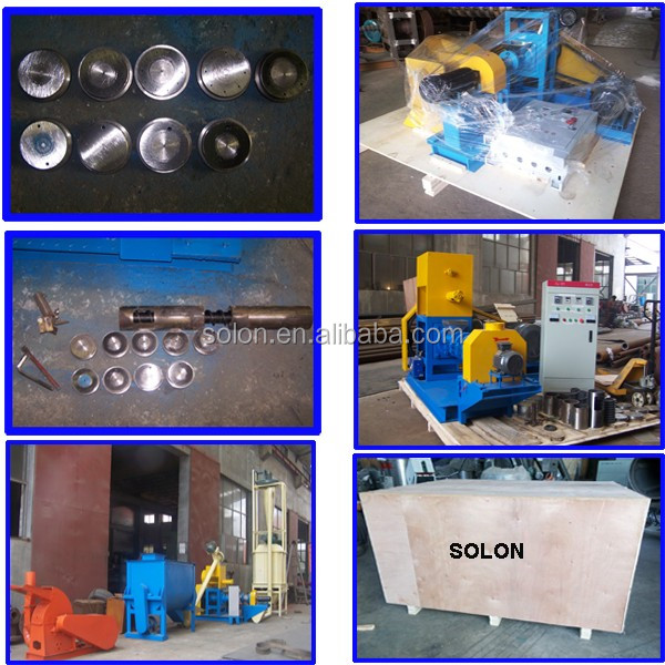 Spare parts and package of the fish feed extruder mill.jpg
