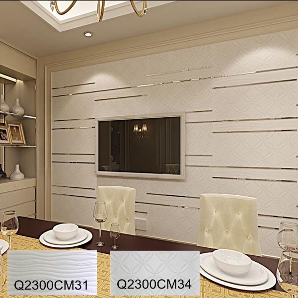 300x600 carrelage mural en porcelaine blanche pour chambre buy carrelage mural pour chambre - Carrelage pour chambre a coucher ...