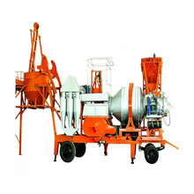 Good Quality Batch Mixing mini asphalt plant price
