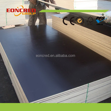 Film Faced Shuttering Ply Wood/Formwork Waterproof Plywood