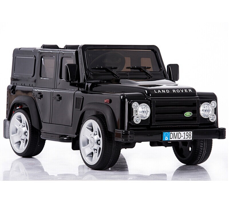 Childrens Electric Land Rover
