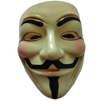 Halloween Maschere.Di Alta Qualita V Vendetta Anonymous Film Di Guy Fawkes Di Faida Maschera Per Halloween Maschere Cosplay Del Partito X11005 Buy V Per La Mascherina