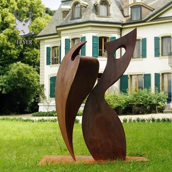 Metal Garden Sculpture Stainless Steel Garden Sculpture Buy