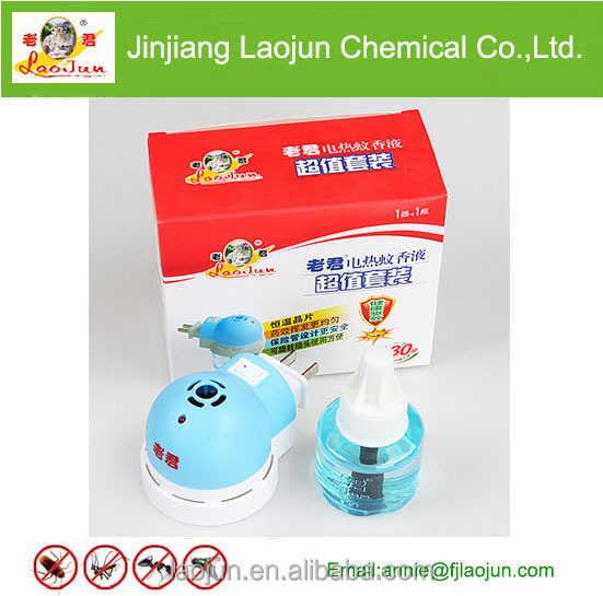 high quality electric mosquito killer for mat /tablet