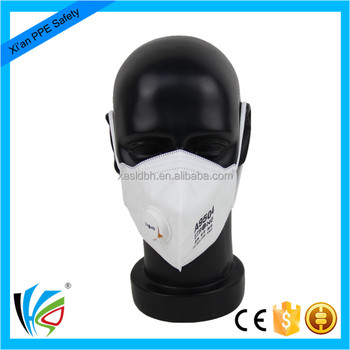Protective Anti Dust Mask For Pm2.5 Air Pollution