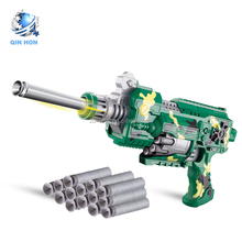 High quality electric soft bullet gun toy