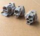 2Pin High quality Auto connector engine nozzle