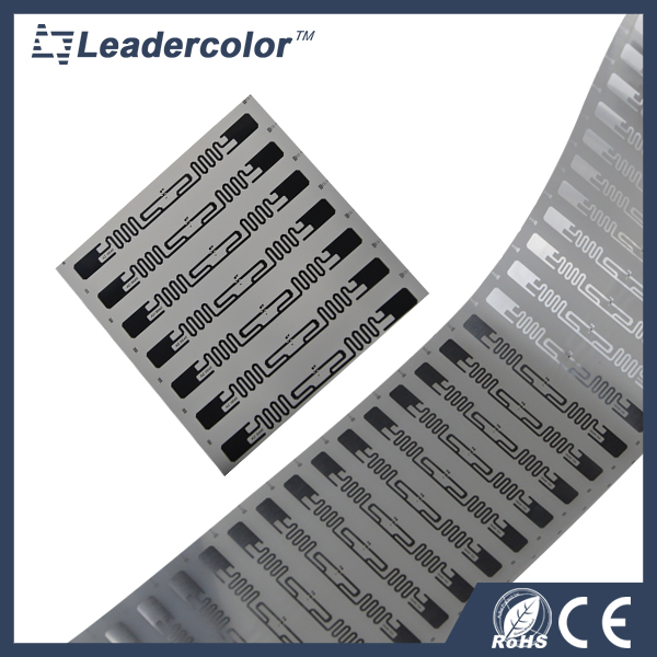 China Manufacture OEM UHF RFID Inlay 860~960Mhz For Long Range