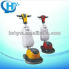 multifunctional burnisher wet concrete polisher
