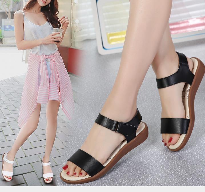 Fashion New Style Ladies Sandals 2018