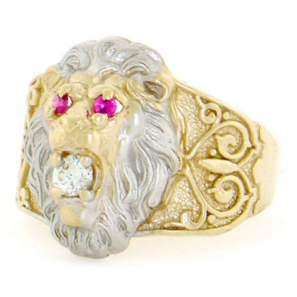 04e76a0d4 Cheap Mens Lion Head Ring, find Mens Lion Head Ring deals on line at ...
