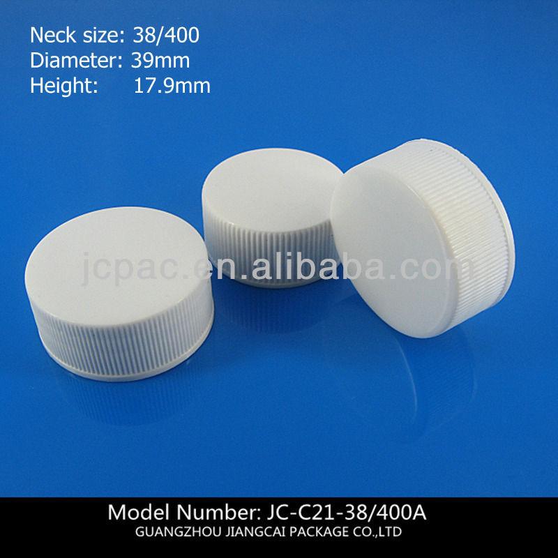 Diameter 38mm Plastic Bottle Cap