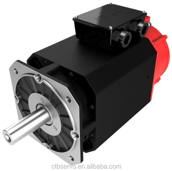 Ctb 90kw High Torque Low Rpm Ac Servo Spindle Motor Buy Servo Motor High Torque Low Rpm Ac