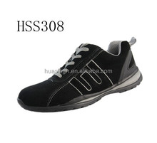 GP, sweat absorption breathable and protective safety trainers with steel toe