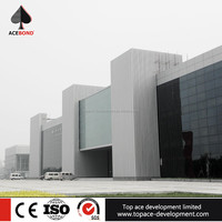 Stable quality max size 1.5mm aluminum sheet metal conference hall