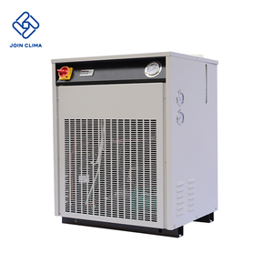 Hot China Wholesale Air Cooled Industrial Water Cooled Chiller Diagram/ Adsorption Chiller Price