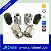Different Patterns Locking Wheel Nuts Security Lock Nuts Professional Manufacturer