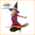 Witch costume for Halloween festival (11-058) for girl with ARTPRO brand