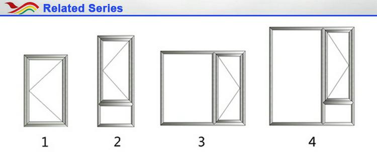 Vinyl window manufacturer ventilation swing opening for Vinyl window manufacturers
