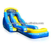 2013 Hot New 20 ft Wave Giant Inflatable Water Slide