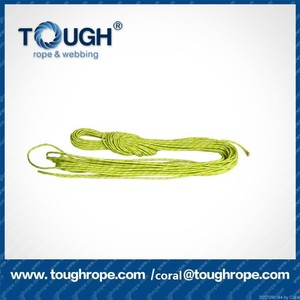 cor-5 High quality UHMWPE powered wakeboard cable green
