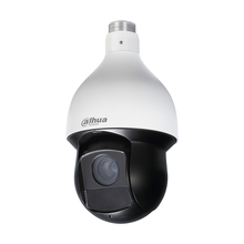 Dahua 4.8mm ~ 120mm 2MP 25x Starlight IR PTZ Network IP Camera met Gezichtsherkenning en PoE + SD59225U-HNI