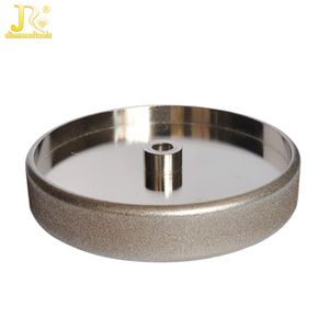 diamond polishing wheel for Glass edge grinding and wool grinding