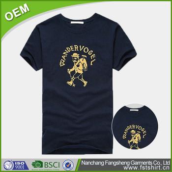 d85d4c5a724 Grace Promotional Famous Brand Name T Shirts For Men - Buy Famous ...
