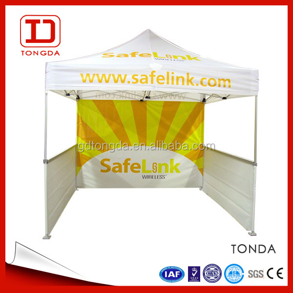 [Lam Sourcing] hot promotional used prefab cheap vango tents