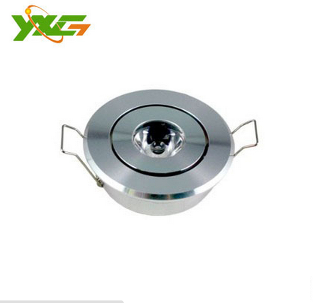 IP44 Dimmable 3W led Ceiling <strong>downlights</strong>