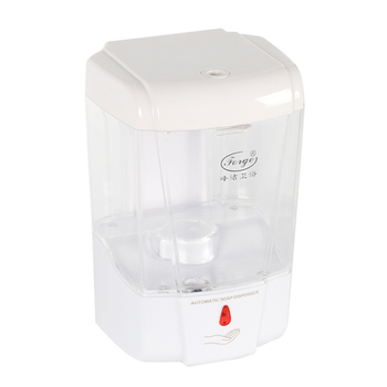 F1309 Automatic Dispenser Soap with 700 ml Capacity