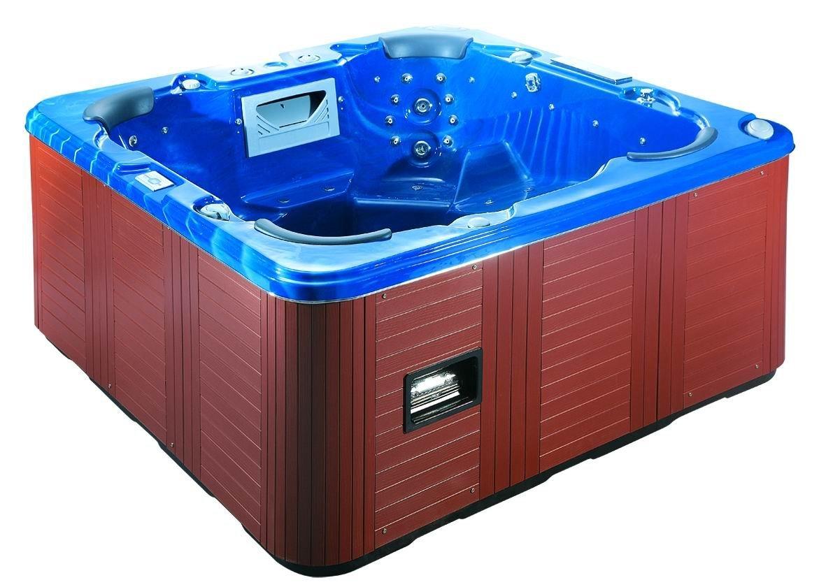Idromassaggio 812 for Mini piscina
