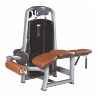 commercial gym club use Prone Leg Curl machine