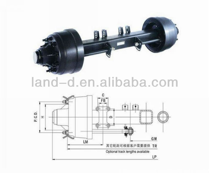 Apply To Volvo Ec210 Excavator Axle Ring And Pinion Gear,Inner Axle Ring  And Pinion Gear,Transmission Gearbox Parts - Buy Tri Axle Dump