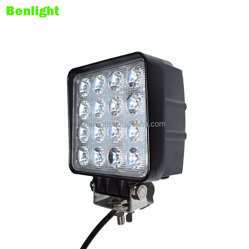 4.5inch 10w 20w 24w 18w 27w 40w 48w 42w off road dirt bike led lights,off road front bumpers light