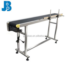 Factory custom accessories belt conveyor/belt conveyor parts/conveyor belt mini