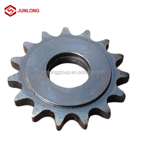 Hot sale factory supply good value parts excavator drive sprocket