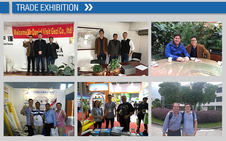 tarde exhibition