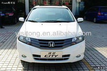 High power Super bright head lamp light for honda CITY 2012
