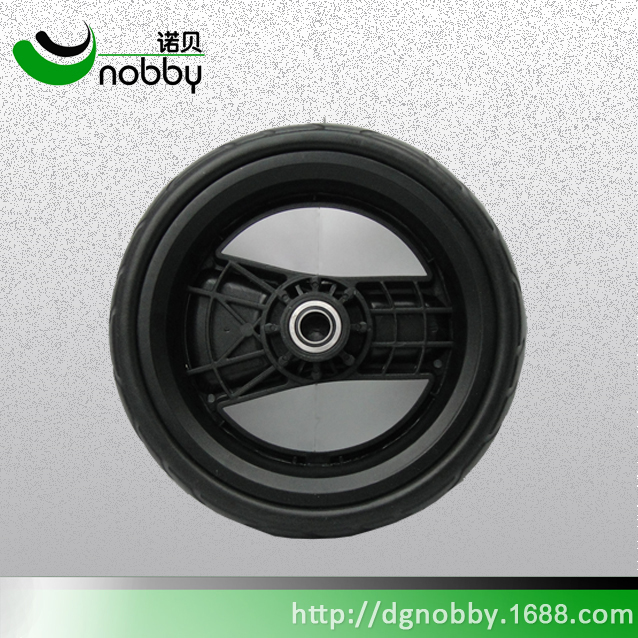 12 inch EVA solid tires for baby