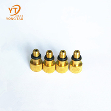 Custom high quality copper bicycle presta valve