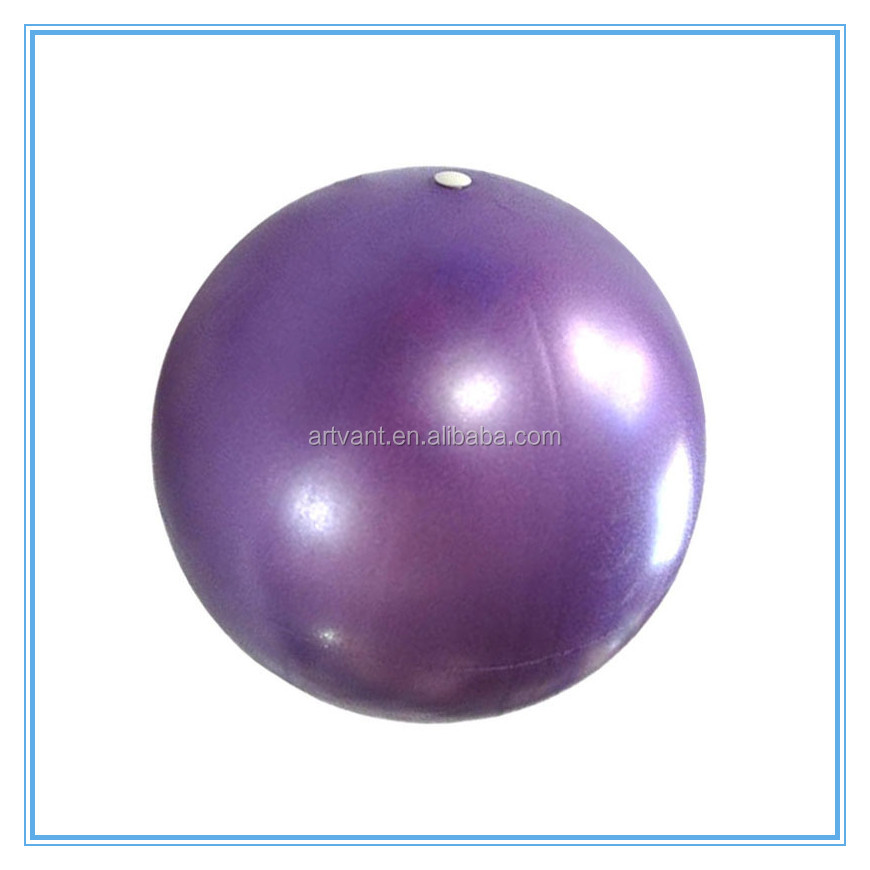 2019 popular Fitness Yoga balls and weight-loss exercise balls and home body-building Yoga balls
