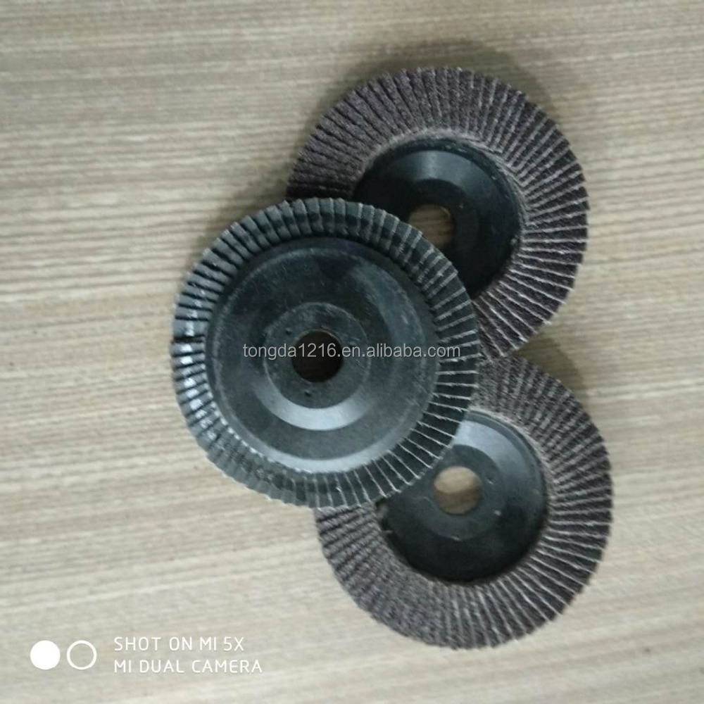 Linyi TONGDA Professional Manufacturer Supplier flap disc machine