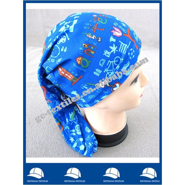 tube bandana stretchy headbands
