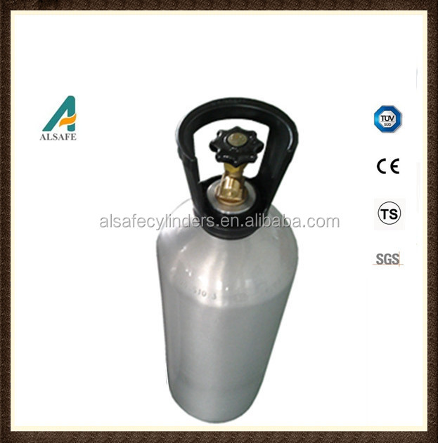 co2 tank for beverage use China manufacturer direct sale and hot sale new co2 tank for beverage use
