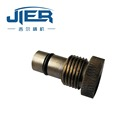 changzhou high hardness stainless steel nozzles