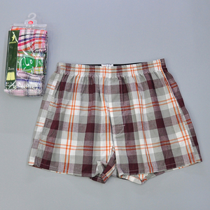 OEM Brand Men Boxer Briefs Boy Gay Underpants in Stock