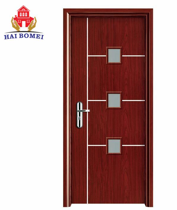 . 2018 New Single Wpc Bedroom Doors Design   Buy Bedroom Doors Design  Aluminium Frosted Glass Door Flower Door Design Bedroom Doors Designdesigns  2011