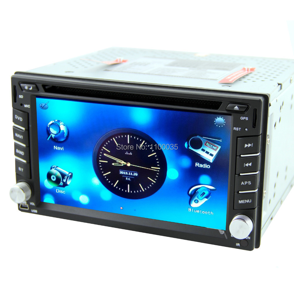 Cheap Car Cd Players With Screen